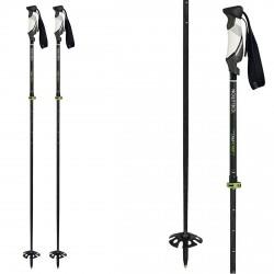 Bastones esquí Komperdell Carbon Pro Vario