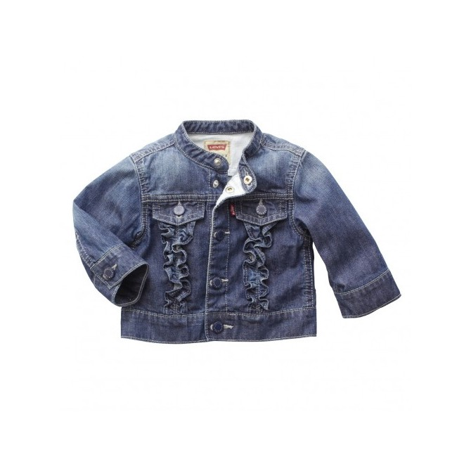 giacca jeans Levi's Baby Girl