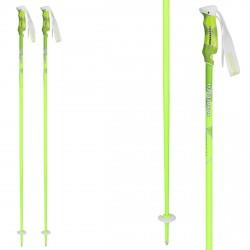 Bastones esquí Komperdell Virtuoso verde