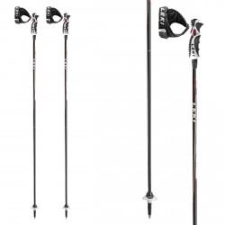 Ski poles Leki Carbon 14 S