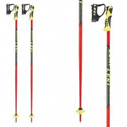 Ski poles Leki WorldCup SL TBS