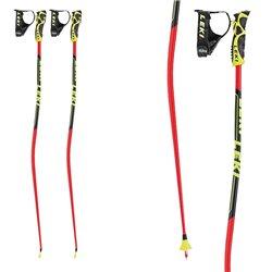 Ski poles Leki Wc Gs Tbs