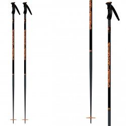 Ski poles Kerma Speed