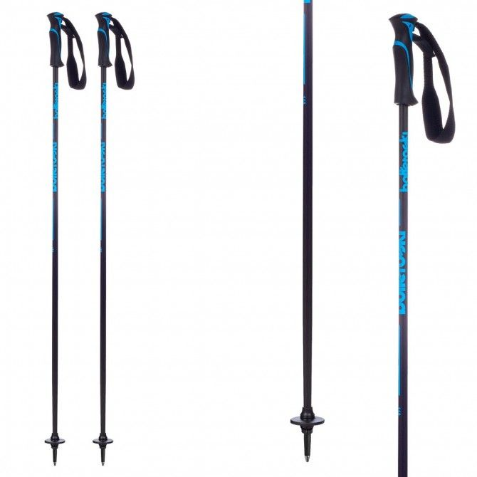 Bastoni sci Bottero Ski 850 2D azzurro
