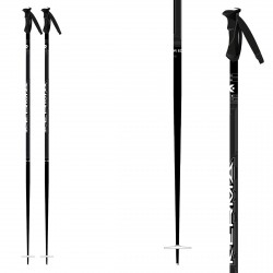 Bâtons ski Kerma Vector White