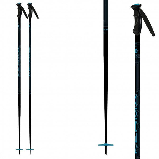 Bastones esquí Kerma Vector Dark Blue