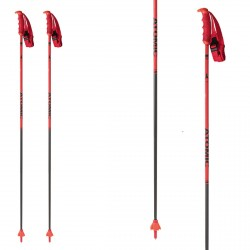 Atomic ski sticks Redster Carbon