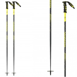 Bâtons ski Rossignol Tactic Carbon TR 40 Safety