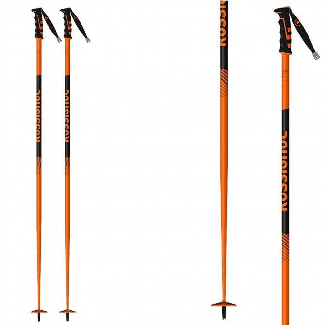 Bâtons ski Rossignol Tactic Alu Safety