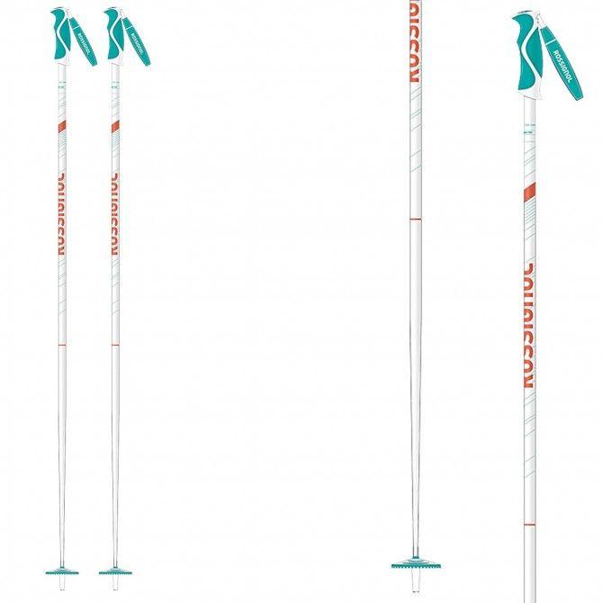 Ski poles Rossignol Electra Pro