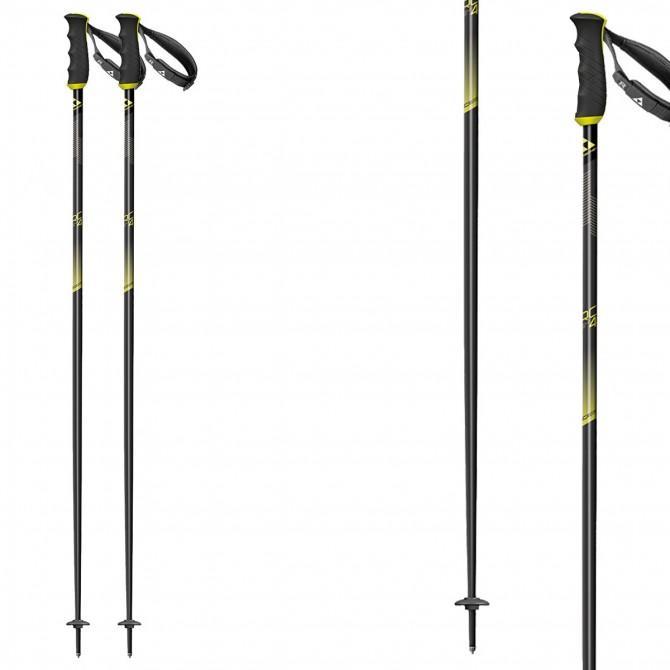 Bâtons ski Fischer RC4 SL