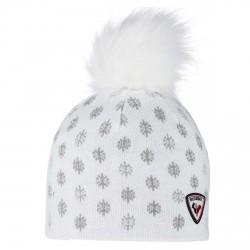 Rossignol W Lona sombrero de mujer