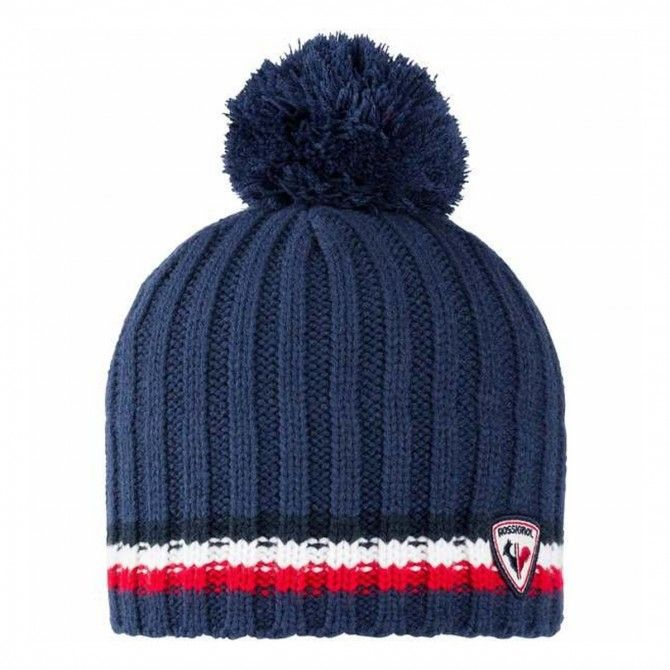 Cappello Rossignol Gyl DARK NAVY ROSSIGNOL Cappelli guanti sciarpe