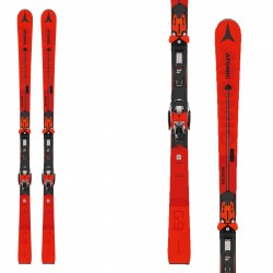 Ski Atomic Redster G9 Afi with bindings X 14 TL GW