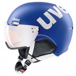 Casco esquí Uvex Hlmt 500 Visor