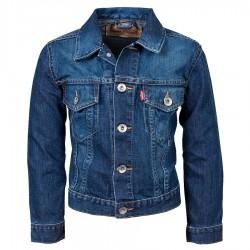 veste jeans Levi's Girl