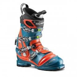 Telemark boots Scarpa TX Pro Lyons