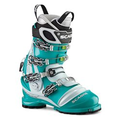 Telemark boots Scarpa TX Pro WMN