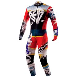 Race suit Bottero Ski HD Diamond Junior
