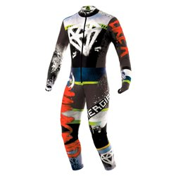 Race suit Energiapura Diamond