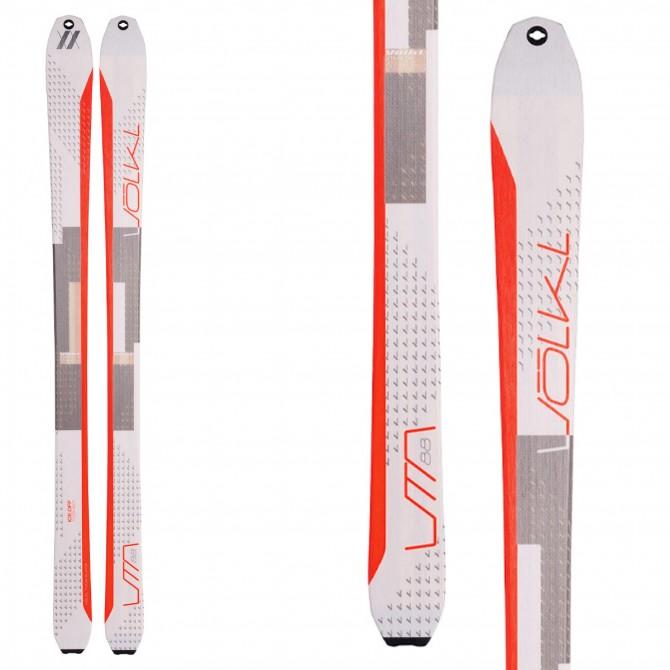 Touring ski Volkl Vta 88