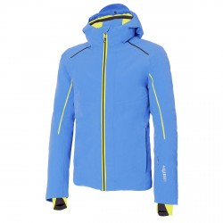 Ski jacket Zero Rh + Saslong man