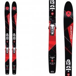 Esquí Dynastar Cham 2.0 87 + fijaciones Tyrolia LX12