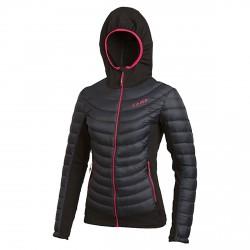 Camp Hybrid women's down jacket