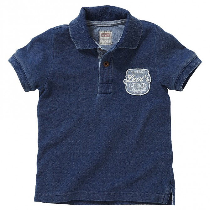 polo Levi's Junior (2-6 anni)