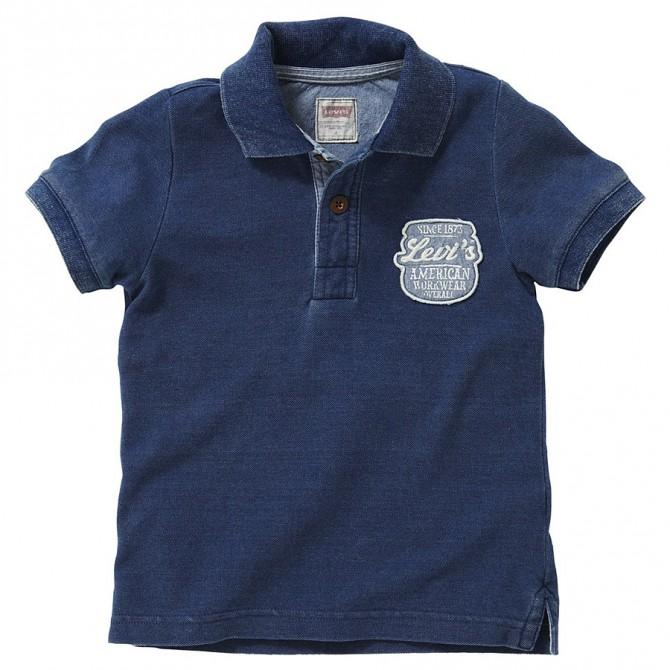 polo Levi's Junior (2-6 anni)