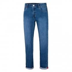Pantalon en jean pour femme