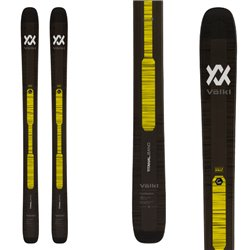 Ski Volkl Confession