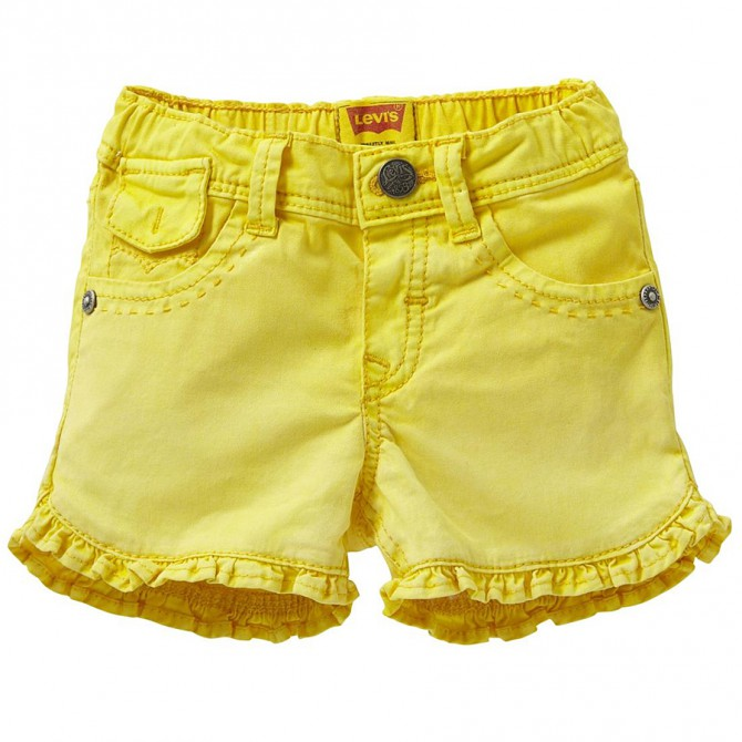 shorts Levi's Colombe Baby