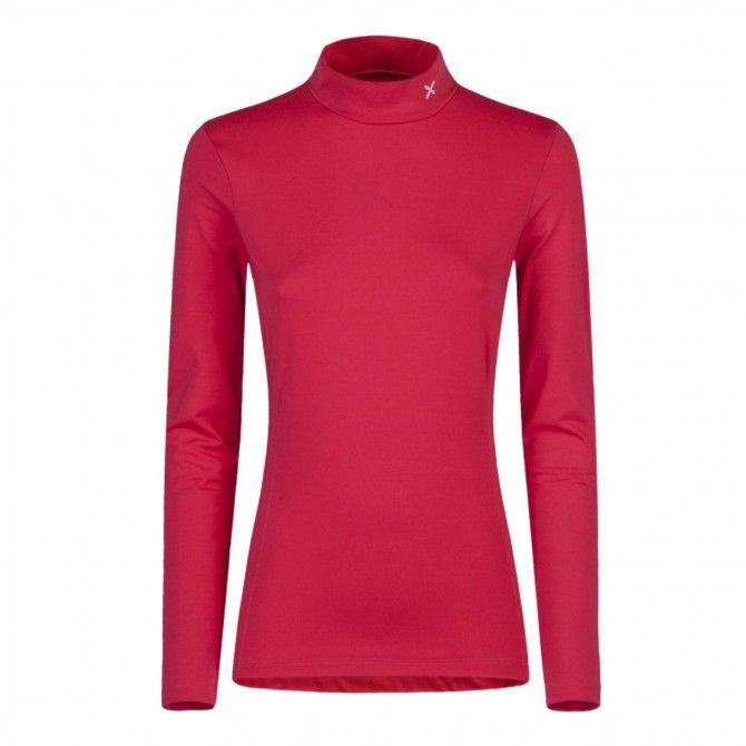 Camisa de ropa interior Montura Stretch mujer