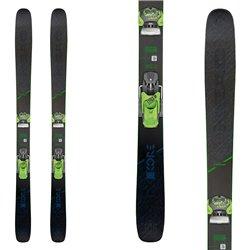 Esquí Head Kore 105 con fijaciones Attack 13