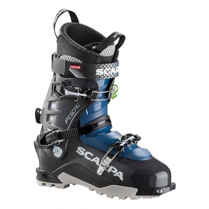 Chaussures de ski alpinisme Scarpa Flash