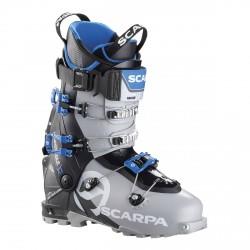 Scarponi Sci Alpinismo Scarpa Maestrale Xt