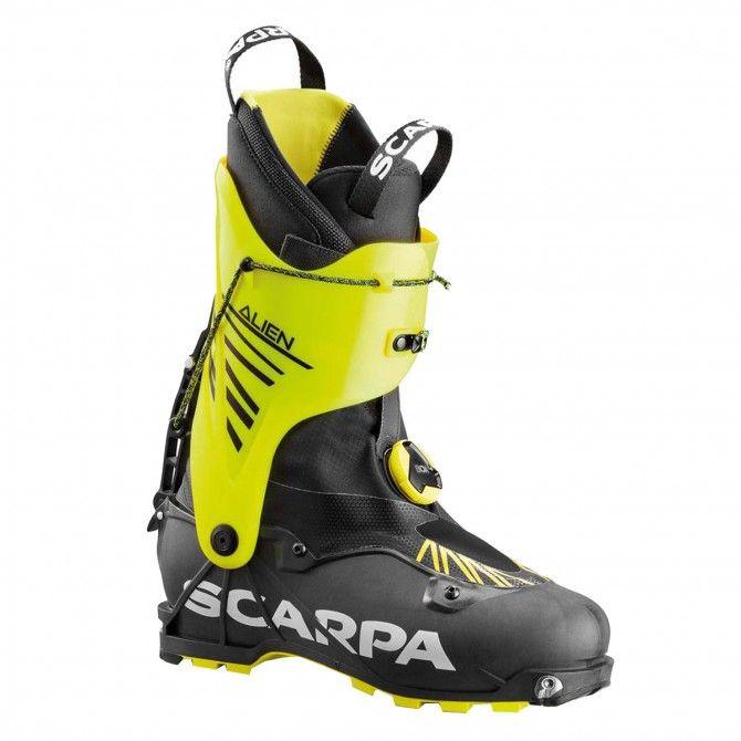Scarponi Sci Alpinismo Scarpa Alien SCARPA