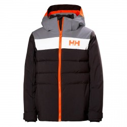 Giacca sci Helly Hansen Cyclone can navy