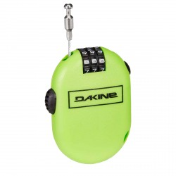 Dakine Micro padlock