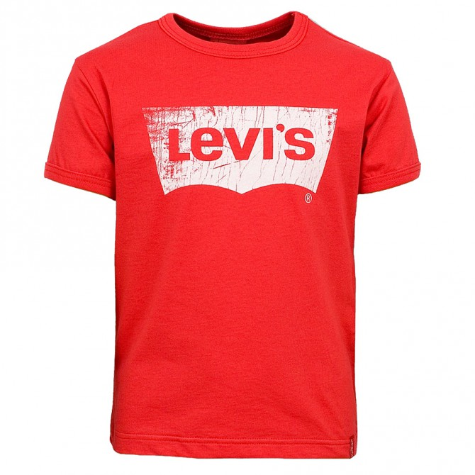 t-shirt Levi's Batwing Junior