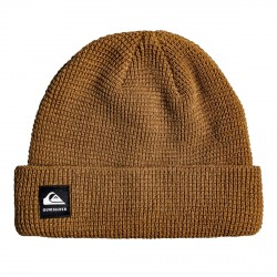 Quiksilver Men's Local Beanie Cap