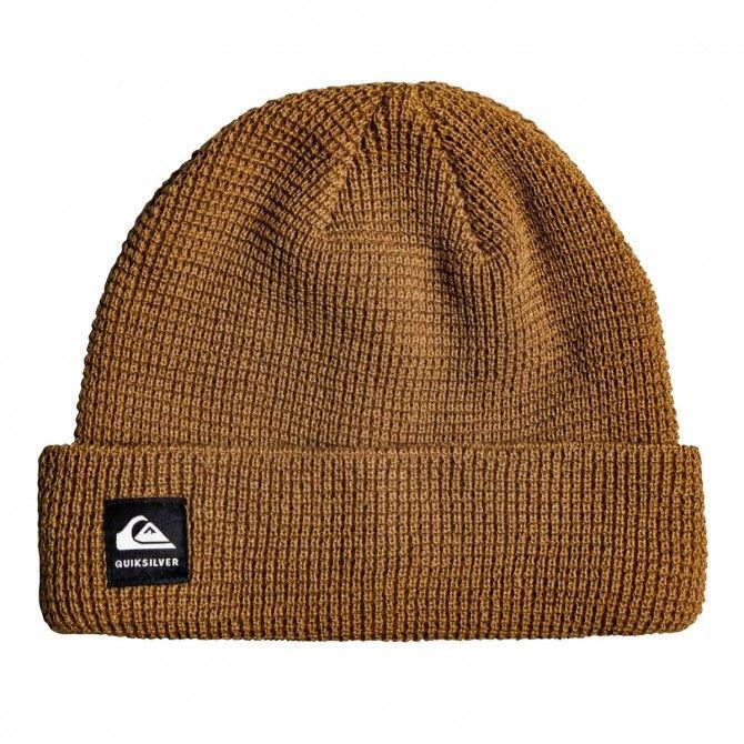 Quiksilver Berretto Local Beanie uomo QUIKSILVER Cappelli guanti sciarpe