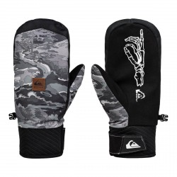 Moufle Quiksilver Mitt Snow Method