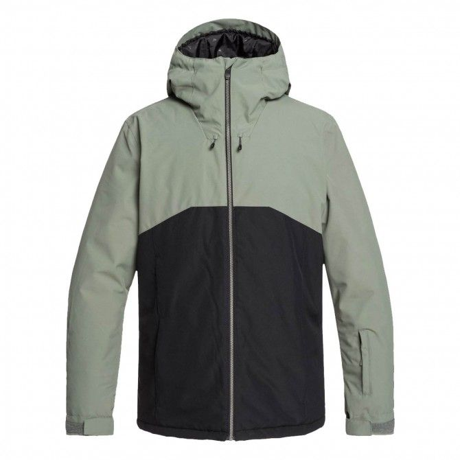Quiksilver Sierra Jk men's snow jacket