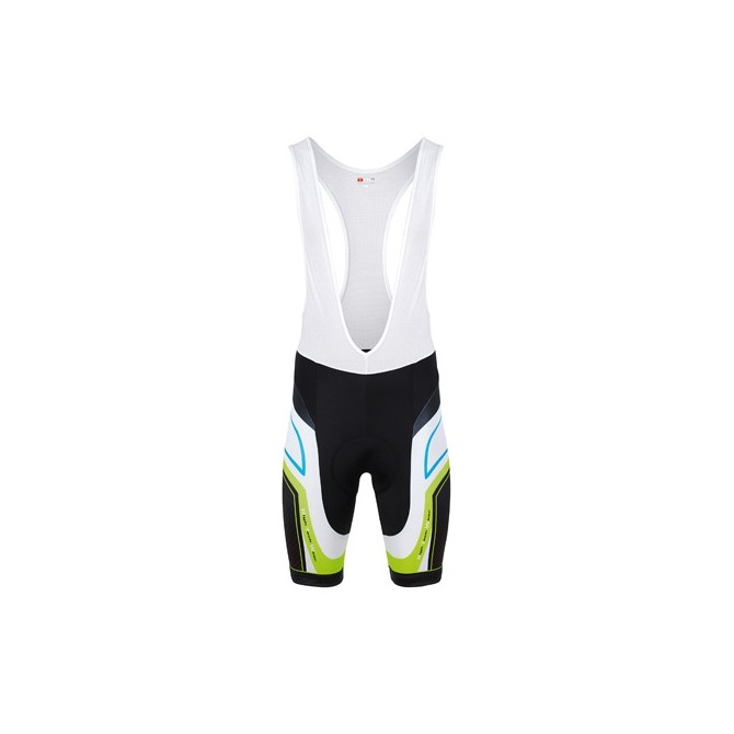 Pantalone ciclismo Bicycle Line Shock Uomo