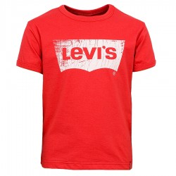 t-shirt Levi's Batwing Junior (4-6 anni)