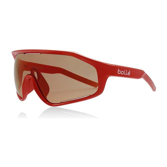Occhiali Bollè Shifter shiny red-phantom brown