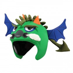 Copricasco Barts Cover 3D dragon