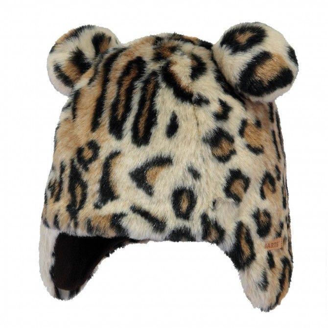 Paraorecchie Barts Doozy leopard